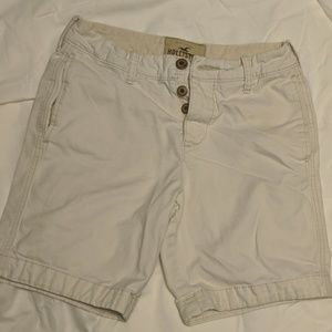 Hollister shorts mens